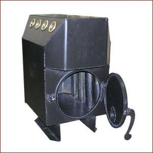 отопительная печь термофор ГИМНАЗИСТ